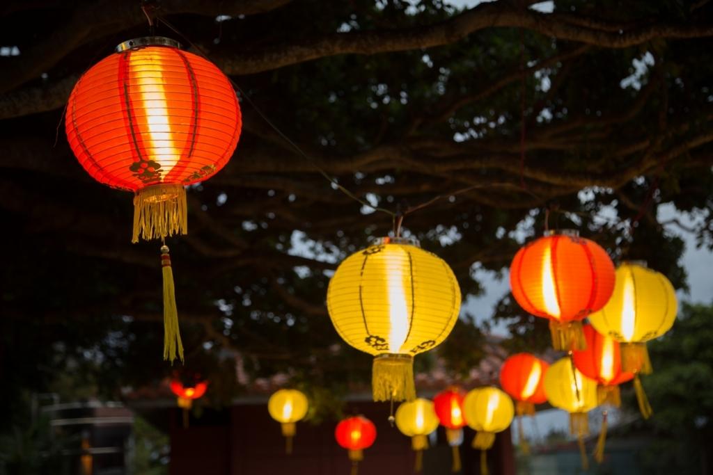 琉球ランタンフェスティバル、沖縄新イルミネーションイベント