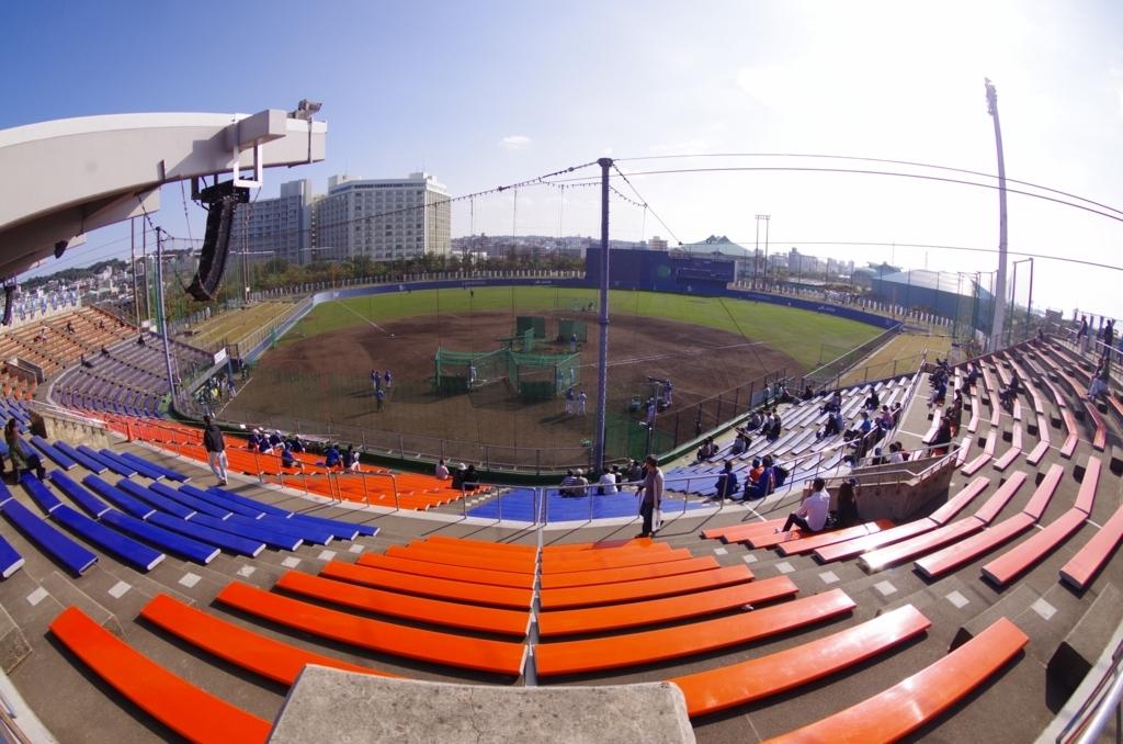 2019「横浜ベイスターズ」沖縄キャンプ、日程、場所、宿泊ホテル、オープン戦