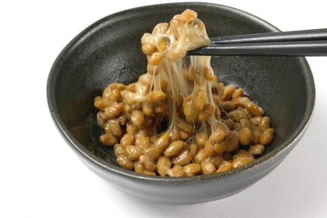 納豆は健康の秘訣