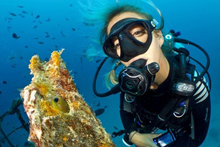ダイビングライセンス・体験ダイビングは10歳から取得可能