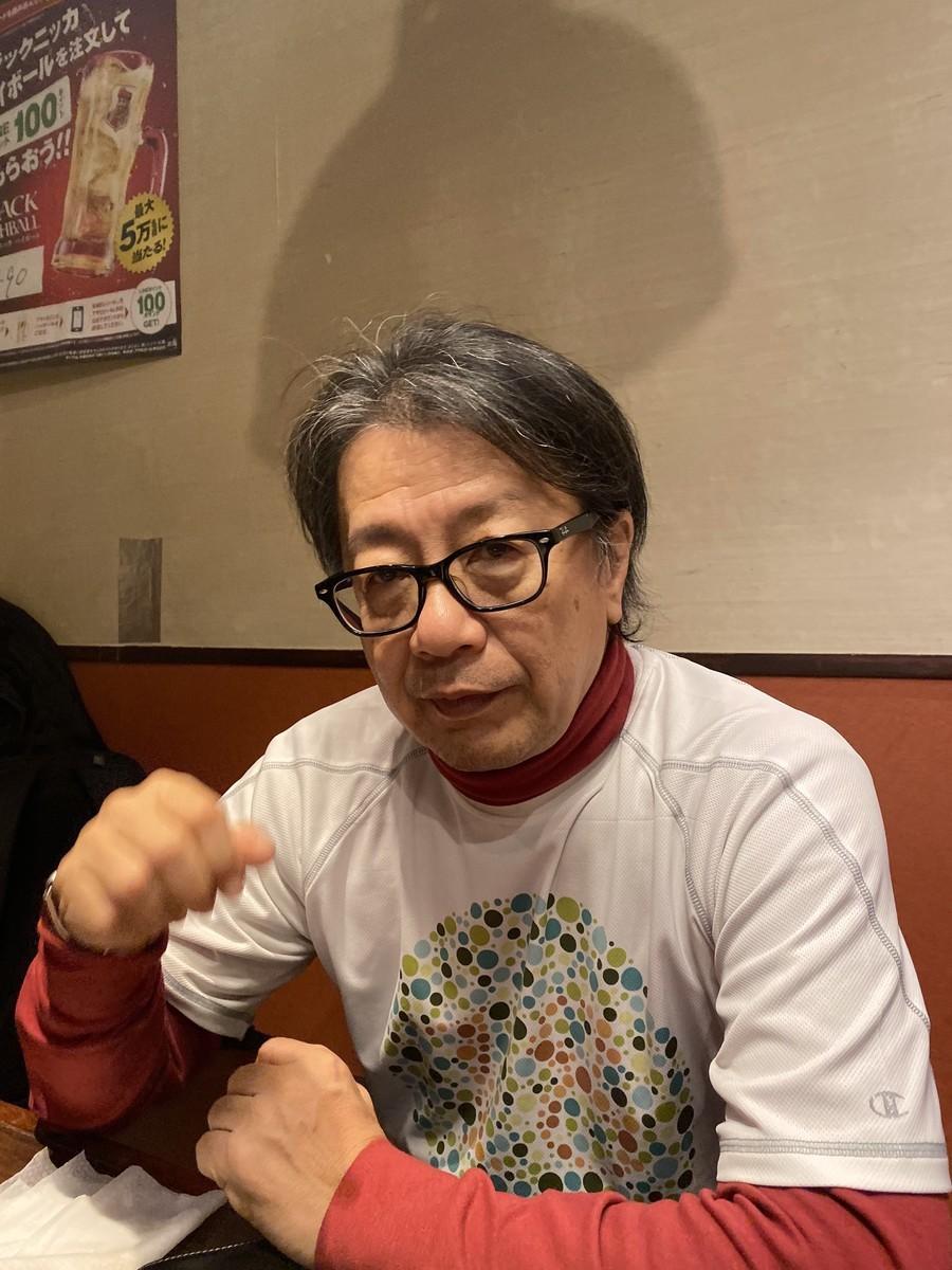 P型色覚の視覚情報デザインコンサルタントをされている伊賀さん