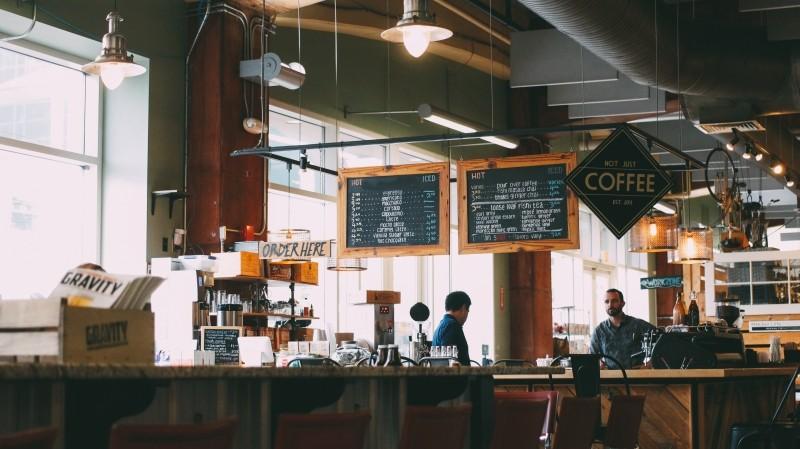 NewYork Cafe