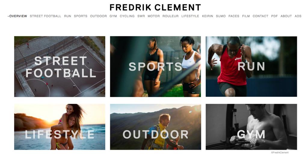 fredrikclement.com