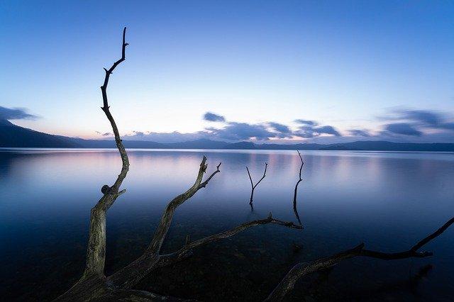 第二の故郷 十和田湖の写真