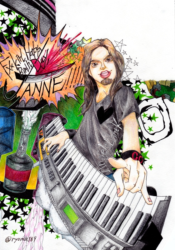 Janne 34th!!!!!