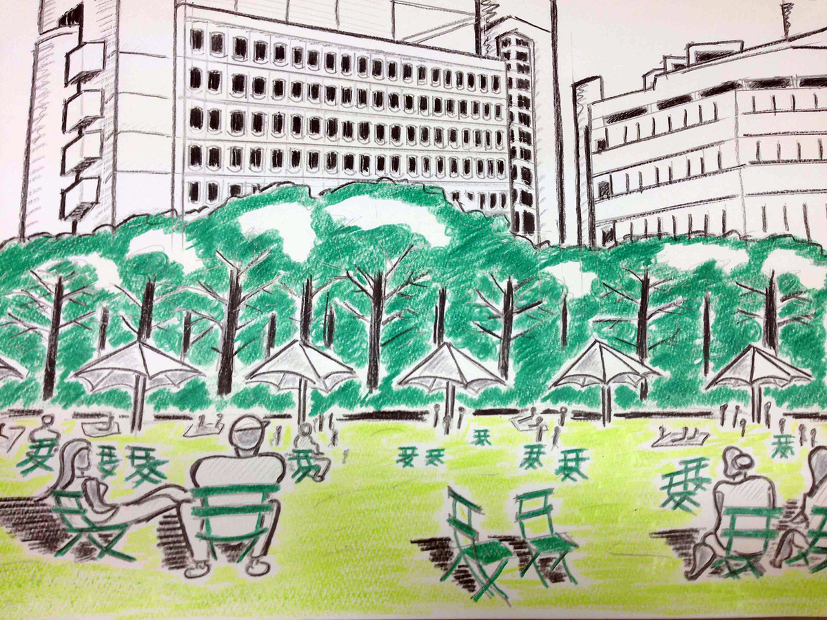 藤沢駅南口再整備