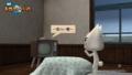 テレビさん故障
