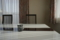 新しい机と(HDR)