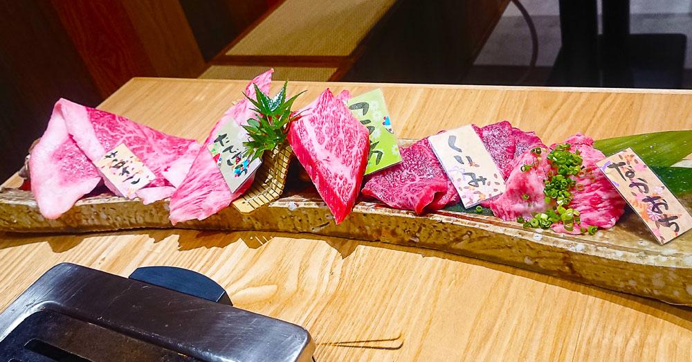 福岡高宮の焼肉店【焼にく とびこ】