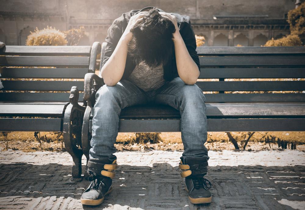 ストレス発散法
