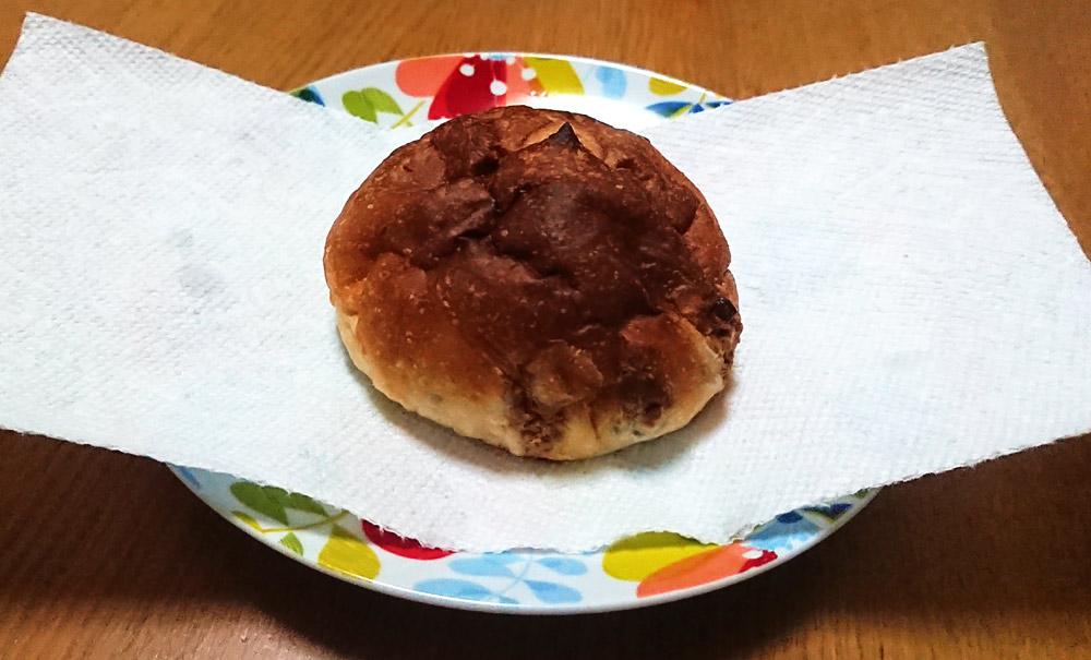 黒糖チョコロール