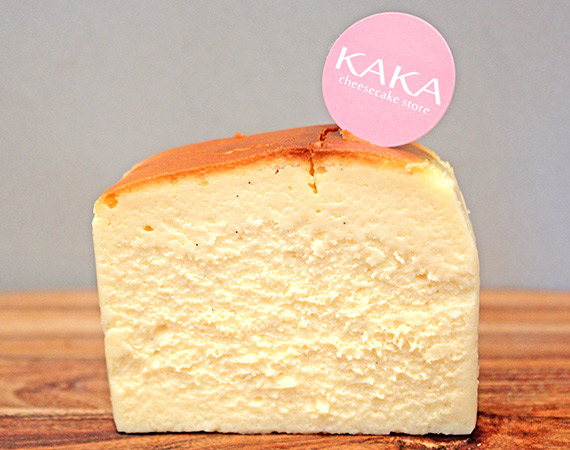 看板商品「KAKA」