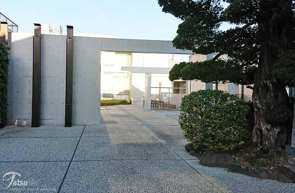 そして、湯田温泉には文豪で詩人の「中原中也」の記念館も。