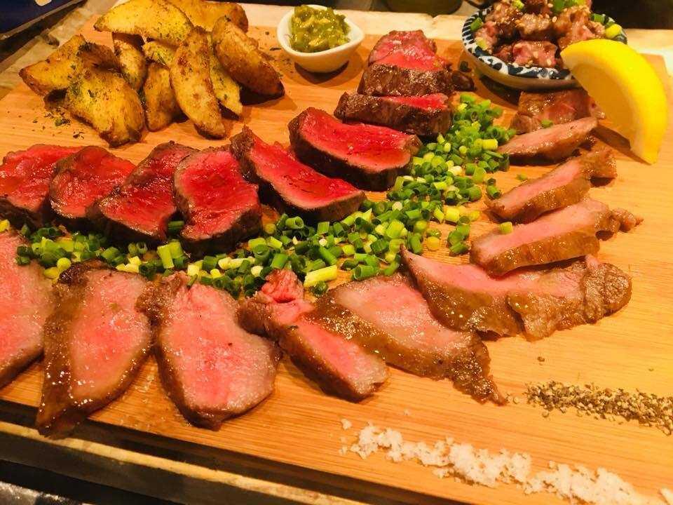 一応お店の料理の写真も載せておきます、