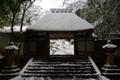 京都新聞写真コンテスト 静寂
