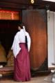 京都新聞写真コンテスト 思い出の立会人