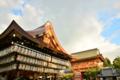 京都新聞写真コンテスト いざ祭りへ