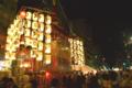 京都新聞写真コンテスト 京の夏夜