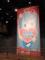 アメリカのジャパンタウンに掲げられた巨大垂れ幕。