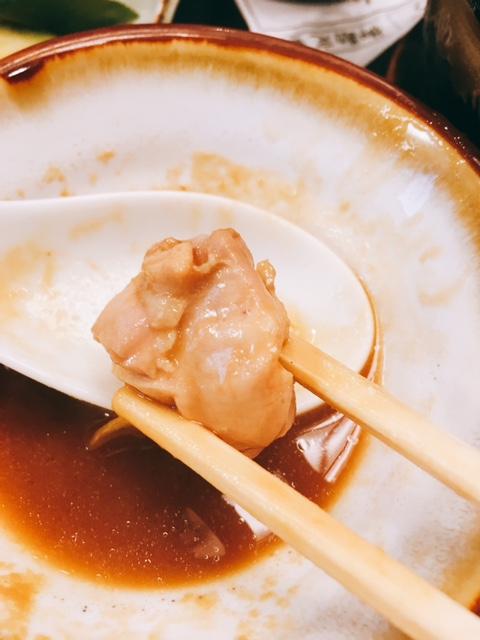 名古屋味噌煮込みうどん 角丸