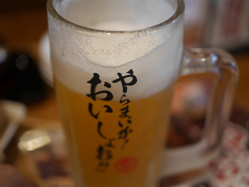 たんと 浜松居酒屋