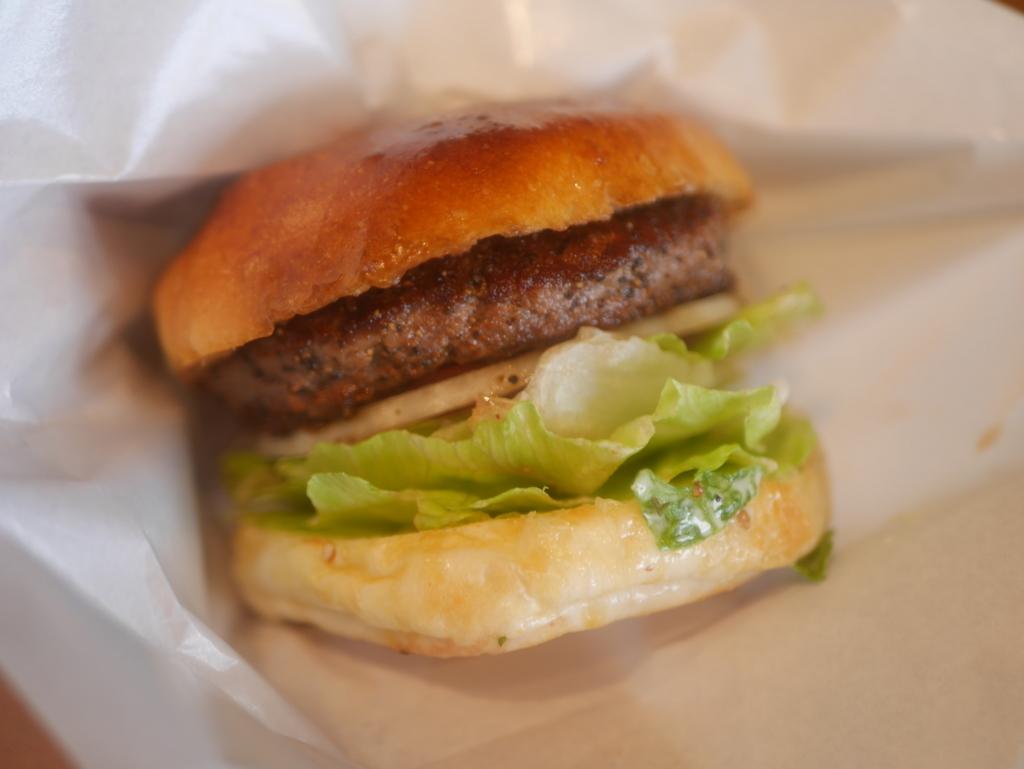 名古屋 ハンバーガー