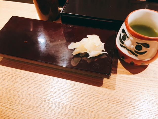 大名古屋ビルディングにあるお寿司屋さん男前酢