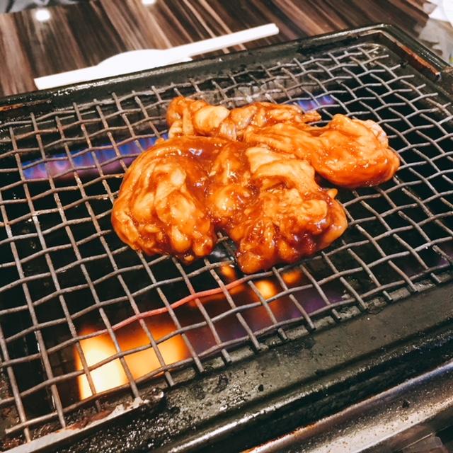 名古屋市大須にあるとんちゃんやふじのとんちゃん
