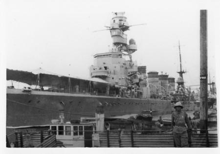 軽巡洋艦の画像 p1_7