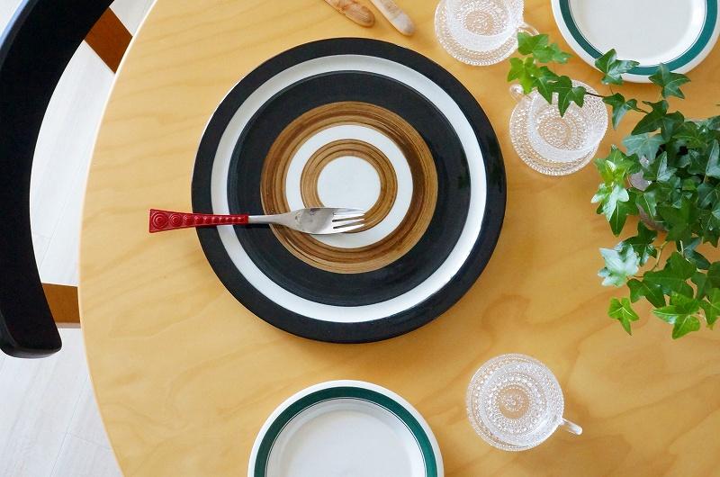 北欧/食器/雑貨/ヴィンテージ/お皿/カップ&ソーサー/プレート/ガラスの食器