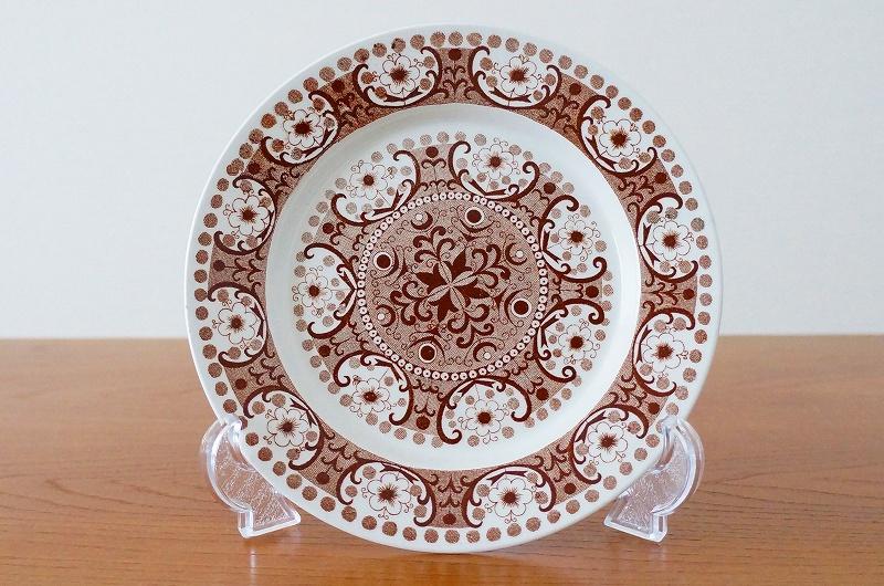 北欧雑貨/北欧/食器/ヴィンテージ/アラビア/アリ/プレート/お皿/アンティーク