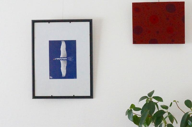 北欧雑貨/北欧/雑貨/ポストカード/インテリア/エリック・ブルーン