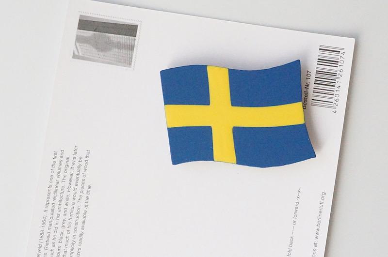 北欧雑貨/北欧/北欧インテリア/雑貨/北欧キッチン雑貨/マグネット/ラッセントレー/冷蔵庫