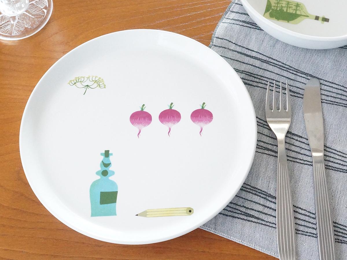 北欧雑貨/北欧食器/北欧/ヴィンテージ/食器/雑貨/gustavsberg/グスタフスベリ/pynta/ピンタ/プレート/皿