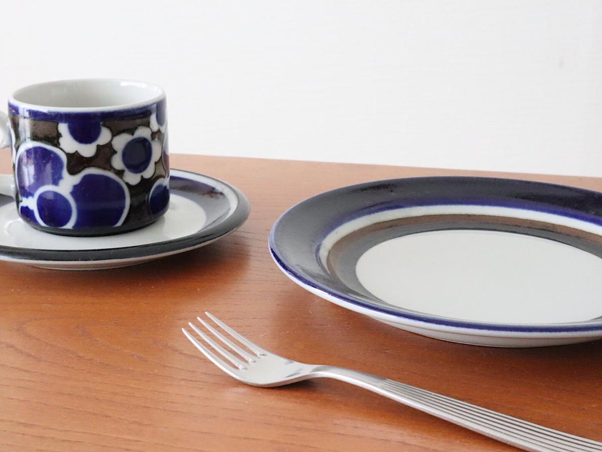 北欧食器/北欧雑貨/北欧/食器/雑貨/アラビア/サーラ/arabia /saara/コーヒーカップ&ソーサー/ティーカップ/ ヴィンテージ
