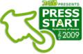PRESS START 2009