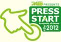 PRESS START 2012