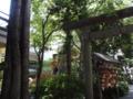 [子安神社][八王子][金刀比羅神社][厳島神社]