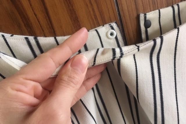 裏コバ縫い方