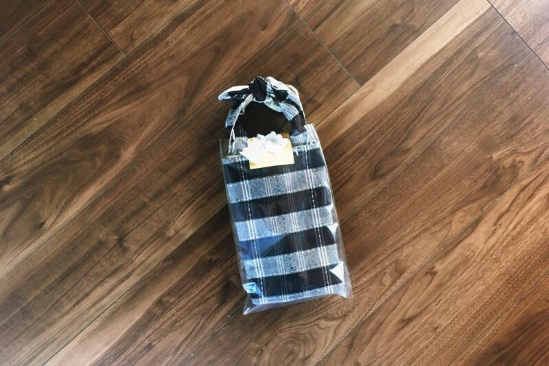 手提げ袋,プレゼント包装,ラッピング