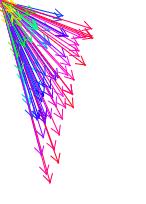三角形の内分3
