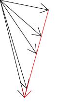 三角形の内分4