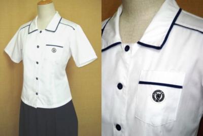 光ヶ丘女子高等学校の制服