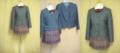 蒲田女子高等学校の制服