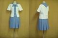 奈良育英高等学校の制服