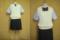 英明高等学校の制服