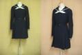 山陽女子高等学校の制服