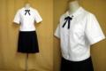 大手前高松高等学校の制服