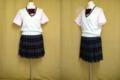 東筑紫学園高等学校の制服