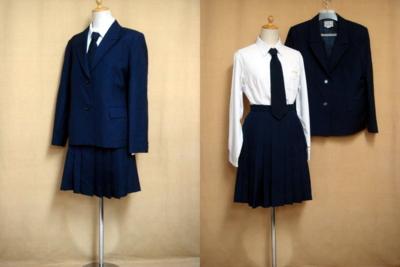 京都女子高等学校画像